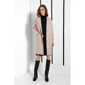 DILIAFASHION 0365 Пальто