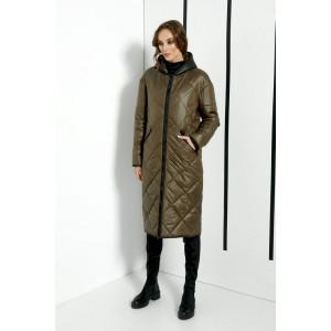 DILIAFASHION 0366 Пальто