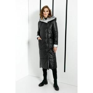 DILIAFASHION 0367 Пальто