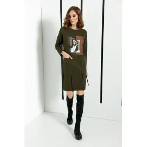 DILIAFASHION 0380 Платье