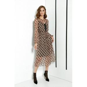 DILIAFASHION 0381 Платье