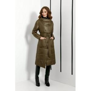 DILIAFASHION 0396 Пальто