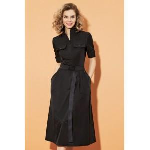 DILIAFASHION 0453 Платье