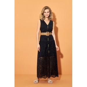 DILIAFASHION 0487 Платье