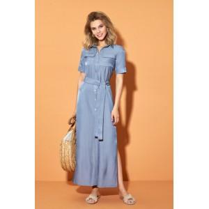 DILIAFASHION 0496 Платье