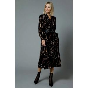 DILIAFASHION 0545 Платье