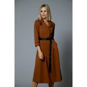 DILIAFASHION 0546 Платье