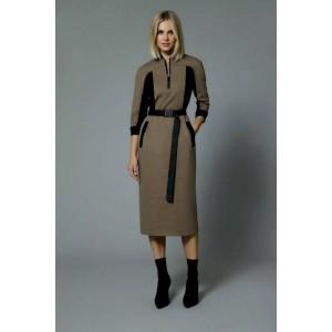 DILIAFASHION 0548 Платье
