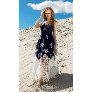 DIVA 1129-1 Платье