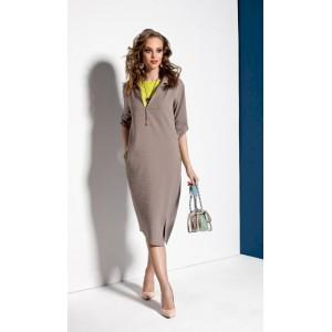 DIVA 1161-2 Платье