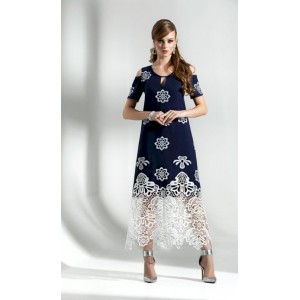 DIVA 1287 Платье