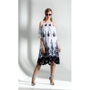 DIVA 1288-1 Платье