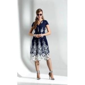 DIVA 1290-1 Платье