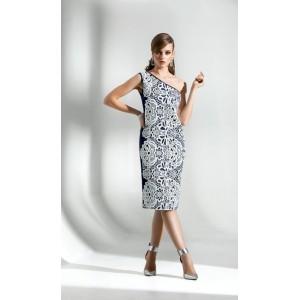 DIVA 1293-1 Платье
