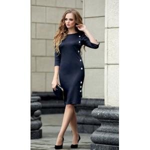 DIVA 993-1 Платье