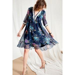 DIVINA 1.289 LINNMON Платье