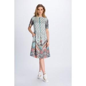DIVINA 1.954 Платье