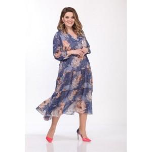 DJERZA 1012 Платье