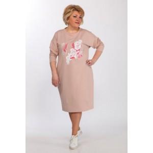 DJERZA 1043А Платье