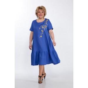 DJERZA 1293 Платье