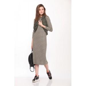 DOGGI 3619/1 Платье