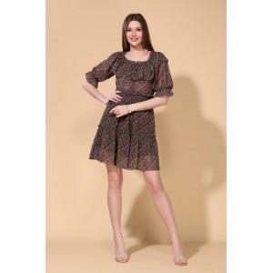 DOGGI 3637 Платье
