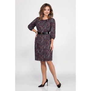 DilanaVIP 0045 Платье