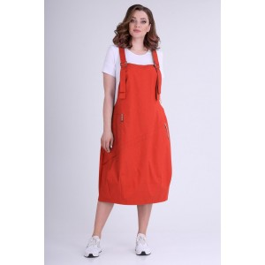 ELGA 607 Платье