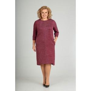 ELGA 637 Платье