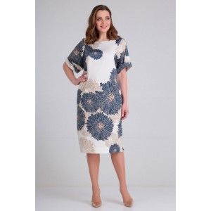ELGA 659 Платье