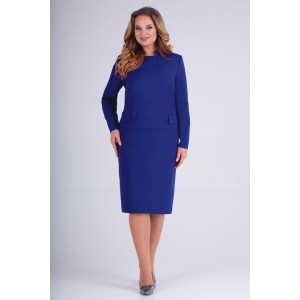ELGA 686 Платье