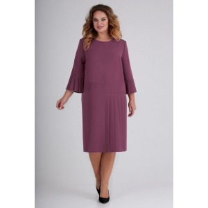 ELGA 687 Платье