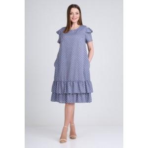 ELGA 700 Платье