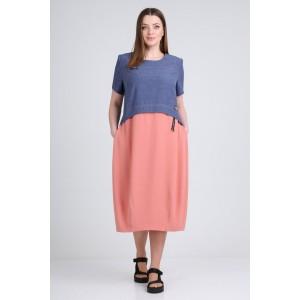 ELGA 701/1 Платье