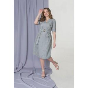 ELLETTO 1779 Платье