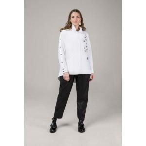 ELLETTO 3435 Блуза