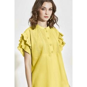 ELLETTO 3474 Блуза