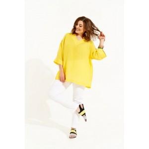 ELLETTO 3484 Блуза