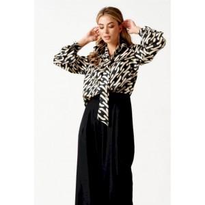 ELLETTO 3507 Блуза