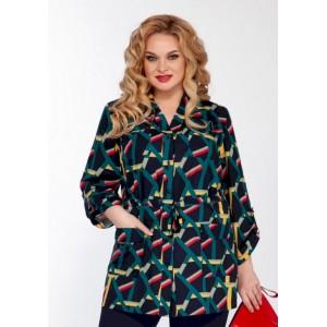 EMILIA STYLE 2056/1а Блуза