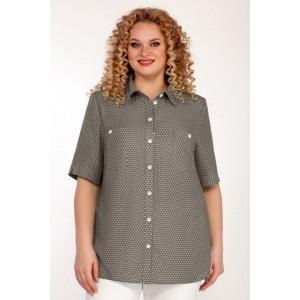 EMILIA STYLE 2062/1 Блуза