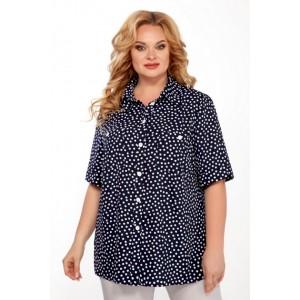 EMILIA STYLE 2062/2 Блуза