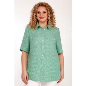 EMILIA STYLE 2062 Блуза