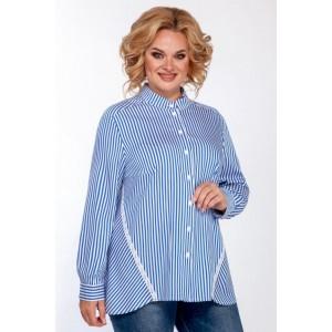 EMILIA STYLE 2089 Блуза
