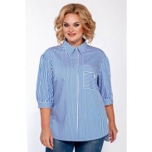 EMILIA STYLE 2090 Блуза