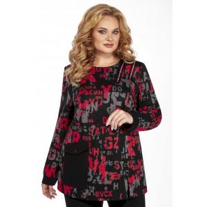 EMILIA STYLE 2098/1 Блуза