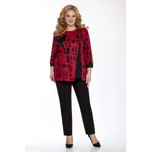 EMILIA STYLE 2099/1 Блуза