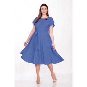 EMILIA STYLE А-544 Платье