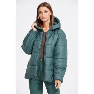 EOLA STYLE 2074 изумруд Куртка