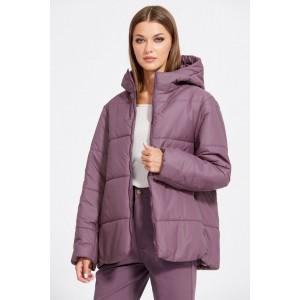 EOLA STYLE 2074 слива Куртка